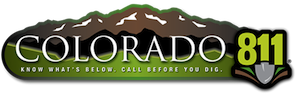 Click here to visit the Colorado 811 website